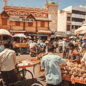 mysore-india