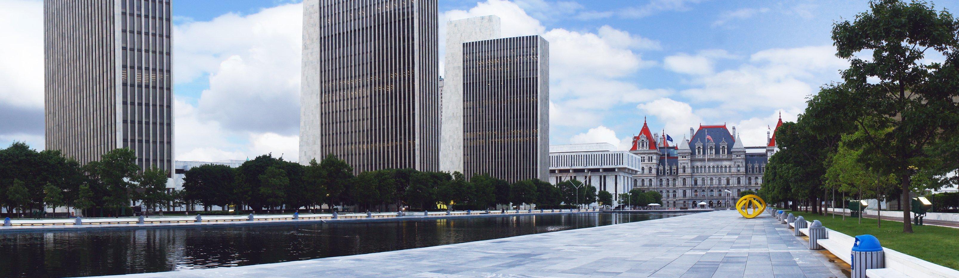 New-York-Capitol-Albany-Semester